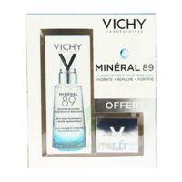 Vichy Minéral 89 + Liftactiv Coffret à ERSTEIN