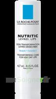 Nutritic Stick Lèvres Sèche Sensibles 2 Etui/4,7ml à ERSTEIN