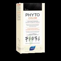 Phytocolor Kit Coloration Permanente 1 Noir à ERSTEIN