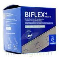 Biflex 16 Pratic Bande Contention Légère Chair 10cmx4m à ERSTEIN
