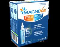 Magnevie Stress Resist Liquide à Diluer 15 Unidoses à ERSTEIN
