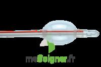 Freedom Folysil Sonde Foley Droite Adulte Ballonet 10-15ml Ch18 à ERSTEIN