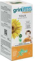 Grintuss Pediatric Sirop Toux Sèche Et Grasse 210g à ERSTEIN