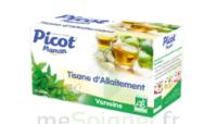 Picot Maman Tisane D'allaitement Verveine 20 Sachets à ERSTEIN