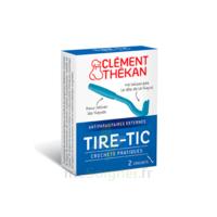 Clément Thékan Tire Tic Crochet B/2 à ERSTEIN