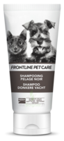 Frontline Petcare Shampooing Poils Noirs 200ml à ERSTEIN