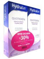 Hydralin Quotidien Gel Lavant Usage Intime 2*200ml à ERSTEIN
