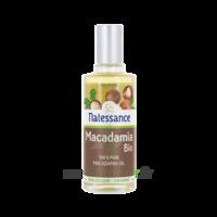 Natessance Huile Macadamia Bio 50ml à ERSTEIN