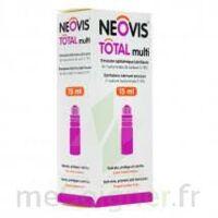 Neovis Total Multi S Ophtalmique Lubrifiante Pour Instillation Oculaire Fl/15ml à ERSTEIN