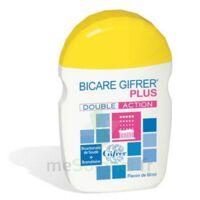 Gifrer Bicare Plus Poudre Double Action Hygiène Dentaire 60g à ERSTEIN