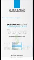 Toleriane Solution Démaquillante Yeux 30 Unidoses/5ml à ERSTEIN