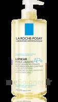 La Roche Posay Lipikar Ap+ Huile Lavante Relipidante Anti-grattage Fl/750ml à ERSTEIN