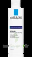 Kerium Antipelliculaire Micro-exfoliant Shampooing Gel Cheveux Gras 200ml à ERSTEIN