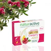 Naturactive Urisanol Flash (10gélules + 10 Capsules) à ERSTEIN