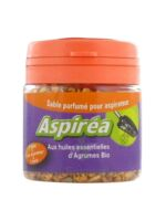 Aspiréa Grain Pour Aspirateur Agrumes Huile Essentielle Bio 60g à ERSTEIN