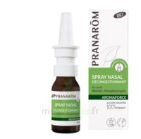 Aromaforce Solution Nasale Dégage Le Nez 15ml à ERSTEIN