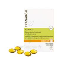 Oléocaps 2 Caps Santé Intestinale Bio B/30 à ERSTEIN
