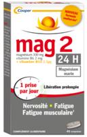 Mag 2 24h Comprimes B/45+15 Offert à ERSTEIN