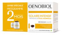 Oenobiol Solaire Intensif Caps Peau Normale 2*pot/30 à ERSTEIN