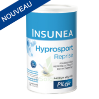 Pileje Insunea Hyprosport Reprise Pot De 301g à ERSTEIN