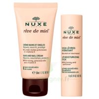 Rêve De Miel Crème Mains Et Ongles + Stick Lèvres Hydratant à ERSTEIN