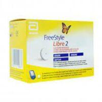 Freestyle Libre 2 Capteur à ERSTEIN