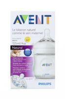 Avent Natural Biberon 125 Ml 0 Mois Et + à ERSTEIN