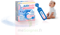 Audibaby Solution Auriculaire 10 Unidoses/2ml à ERSTEIN