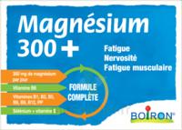 Boiron Magnésium 300+ Comprimés B/80 à ERSTEIN