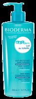 Abcderm Lait De Toilette Fl/500ml à ERSTEIN
