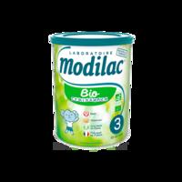Modilac Bio Croissance Lait En Poudre B/800g à ERSTEIN
