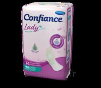 Confiance Lady Protection Anatomique Incontinence 2 Gouttes Sachet/14 à ERSTEIN