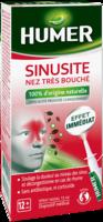 Humer Sinusite Solution Nasale Spray/15ml à ERSTEIN