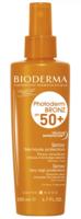 Photoderm Bronz Spf50+ Spray Fl/200ml à ERSTEIN