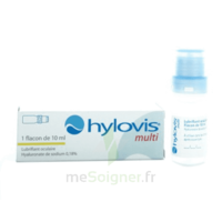 Hylovis Lipo Multi Emulsion Oculaire Fl/15ml à ERSTEIN