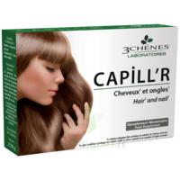 Capill'r Comprimés Cheveux Et Ongles B/30 à ERSTEIN