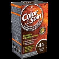 Color&soin Kit Coloration Permanente 4g Châtain Doré à ERSTEIN