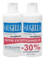 Saugella Emulsion Dermoliquide Lavante 2fl/500ml à ERSTEIN