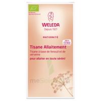 Weleda Tisane Allaitement 2x20g à ERSTEIN