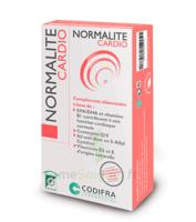 Normalite Cardio Caps B/30 à ERSTEIN